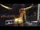 WWE Saturday Morning Slam 09.02.2013 Русская версия от 545 TV Олег Манылов / Альберт Хорошевский