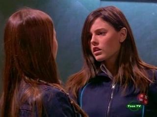 Мятежный дух 2 сезон 103 серия
