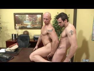 dirty chiropractor - john magnum & phenix saint