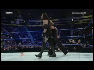 Jeff Hardy vs. Undertaker Extreme Rules