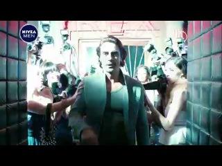 NIVEA MEN Deodorant Arjun Rampal Ad