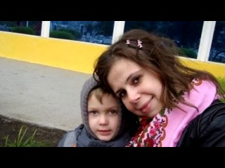 «Людмила» под музыку Стинг - Леди дождя. Picrolla