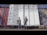 КВН Премьер-лига 2013 Сборная МФЮА Москва-Волгоград (финальный ролик)