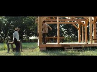 Двенадцать лет рабства - ролик о сьемках