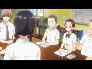 Яркая Чихая/Chihayafuru - 26 серия 2 сезон OVA (субтитры)