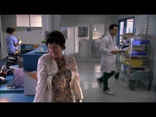 Дэцкая больница / Childrens Hospital.3 сезон.10 серия.2x2 [HD]