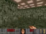 PC Doom-Ultimate Doom Episode 2 secret exit