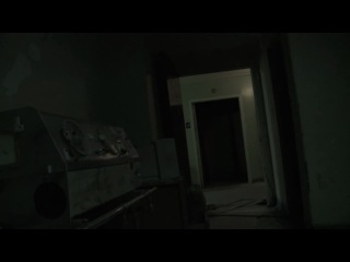 Проклятый камень / Greystone Park (2012) HDRip
