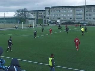 TBN Baltia: Нарва-Транс стартовал в чемпионате Эстонии по футболу.