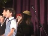 6A English Show Song Festival 2013