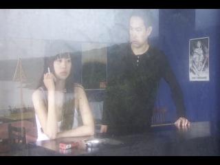 Kôji Wakamatsu - Kaien Hoteru · burû AKA Petrel Hotel Blue (2012) Language: Japanese