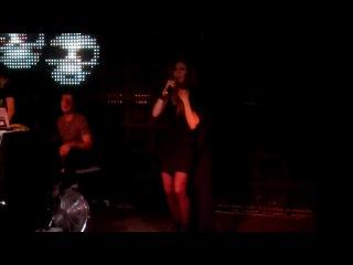 jilian(Жилкина Анна)-кавер на песню Zombie