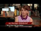 Alyson Hannigan Sarah Michelle Gellar Was Most Tired At End Of Buffy