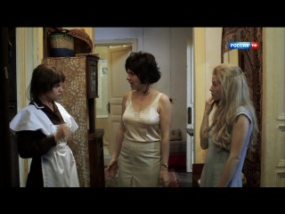 Голая Екатерина Гусева - Одесса-мама