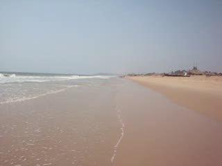 Пляж Кандолим... Мой любимый шейк. апрель 2013