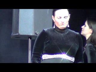 Концерт Елены Ваенги В Самаре 07.02.2013