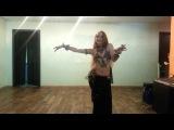 Екатерина, импровизация.