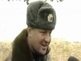 Вот так надо поздравлять чеченцев с рождеством. Пример Юрия Буданова