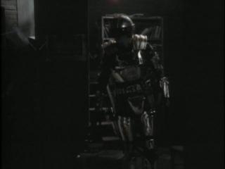 Капитан Пауэр и солдаты будущего 1 серия / Captain Power and the Soldiers of the Future 1987-1988 США
