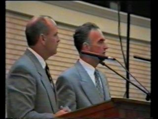 Свидетельство Билли Поля и Иосифа Бранхам о пророке 01