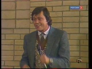 ★ Николай Караченцов - Песня Пса