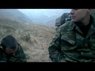 Армейская песня - Там где клен шумит. Ратмир Александров