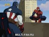 Великий Человек-Паук - 1 сезон 23 серия