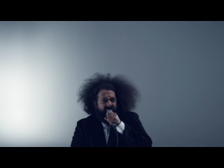 Reggie Watts - If You're F*cking, You're F*cking