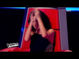 The Voice France les Coulisses SE03EP06