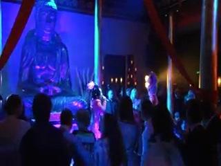 31.12.12 - Новогодняя ночь 2013 в Buddha-Bar St.Petersburg