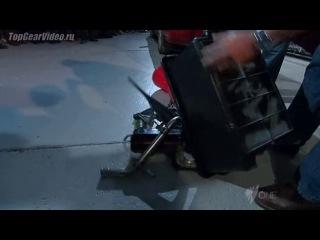 Top Gear Australia s02e06 | Топ Гир Австралия 2 сезон 6 серия (ENG 360p без перевода)