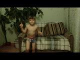 мой младший брат,уж сильно ему эт песня понрав))