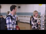 Мамы в танце 3 сезон 6 эпизод [Boys Are Cuties, Girls Have Cooties]