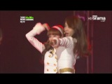 [PERF] SNSD - Intro + Hoot + Oh! (MBC Life 2nd Melon Music Awards/2010.12.15)