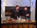 Кулинарное чтиво - Дон Кихот