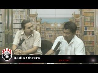 Radio Obrera 2013-11-27
