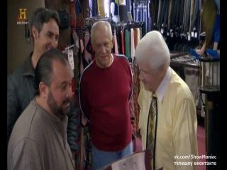 Американские коллекционеры 5 сезон 13 серия