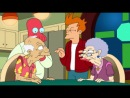Futurama зойдберг Важная шишка