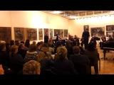 Георг Телеман Концерт для двух шалюмо (кларнетов) с оркестром