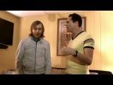 Tiesto &amp David Guetta Drunk!!! comical