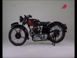 Английские мотоциклы от А до Я. Серия 3.