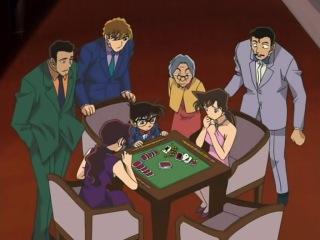 DC 219 - ¡Reunión de detectives! Shinichi Kudo contra Kid el Ladrón (Especial 2h) [Audio español]