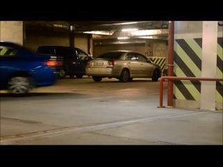 Toyota Corolla(Мулиганий ла Мол)