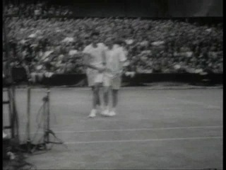 История Уимблдона 1 Wimbledon A History the Championships 1