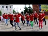 Наш Flash Mob 2013 - Dance Studio