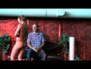 Стриптиз шоу 18+ - Пак 10, видео 12 ( Hally Thomas - Villach 2010 )