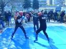 Andrey Matveychuk VS Maksim Solovey