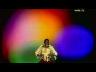 Afric Simone  - Hafanana (1975-1976)