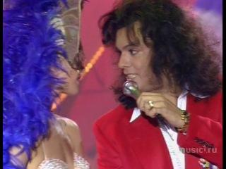 Филипп Киркоров - Примадонна (Песня Года 1994 Отборочный Тур)
