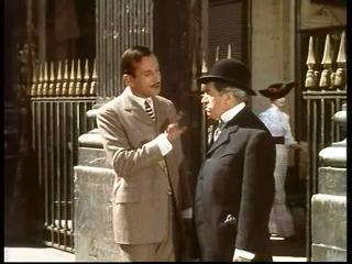 Приключения Арсена Люпена/Les aventures d'Arsène Lupin (1957, Жак Беккер/Jacques Becker)